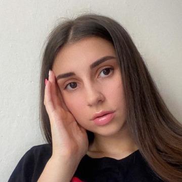 Anastasiia, 19, Kiev, Ukraine