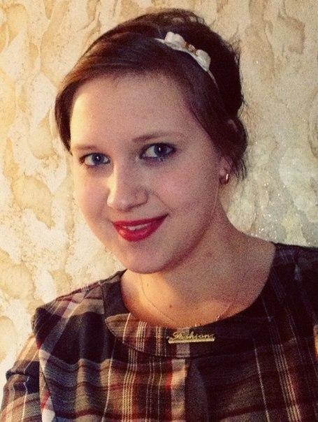 Katyushka Shmidke, 23, Kovylkino, Russian Federation