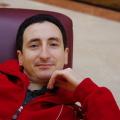 Andrey Bat, 41, Houston, United States