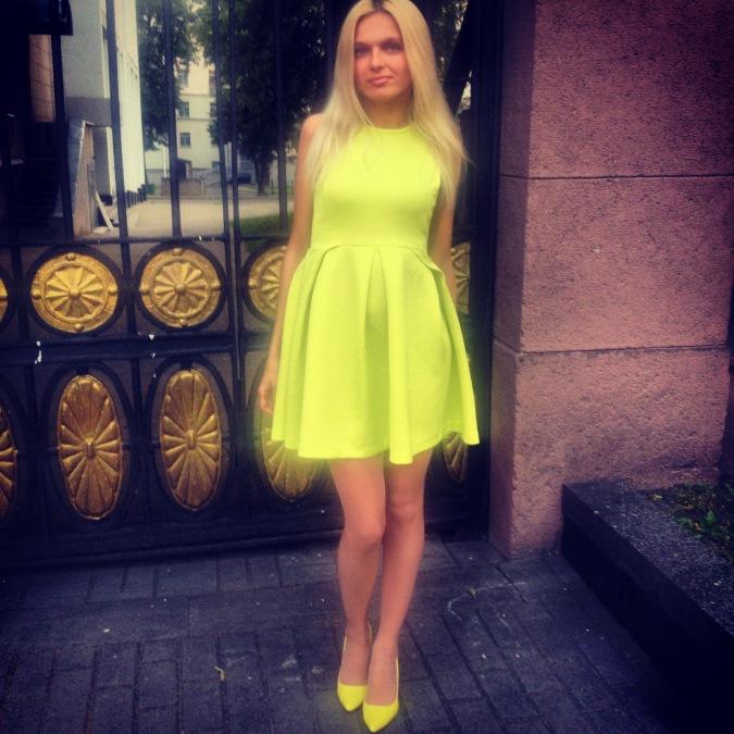 Alina, 28, Minsk, Belarus