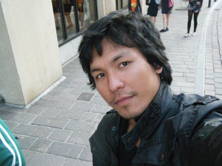 Hermie M. Padogdog, 35, Pasig, Philippines