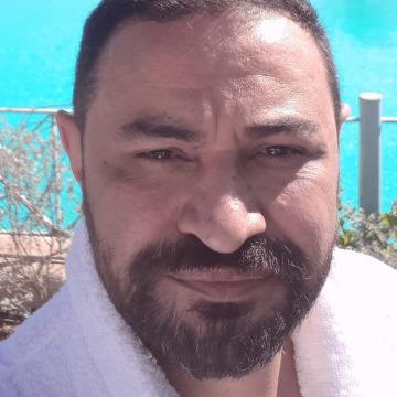 zaki soliman, 43, Sharm El-sheikh, Egypt