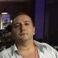 mishka levanovich, 39, Tbilisi, Georgia