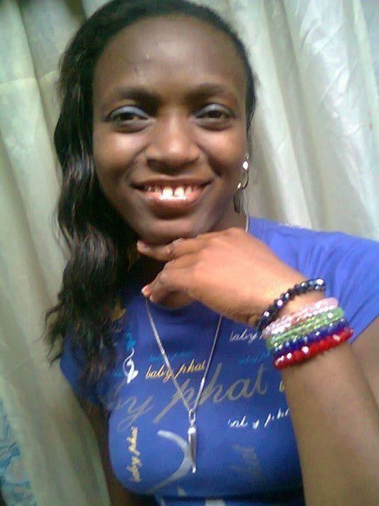 afia, 31, Dakar, Senegal