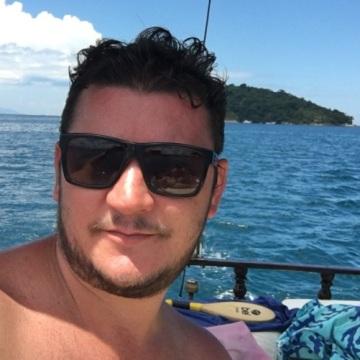 Ricardo Galle, 39, Sorocaba, Brazil