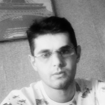 Nugo, 29, Tbilisi, Georgia
