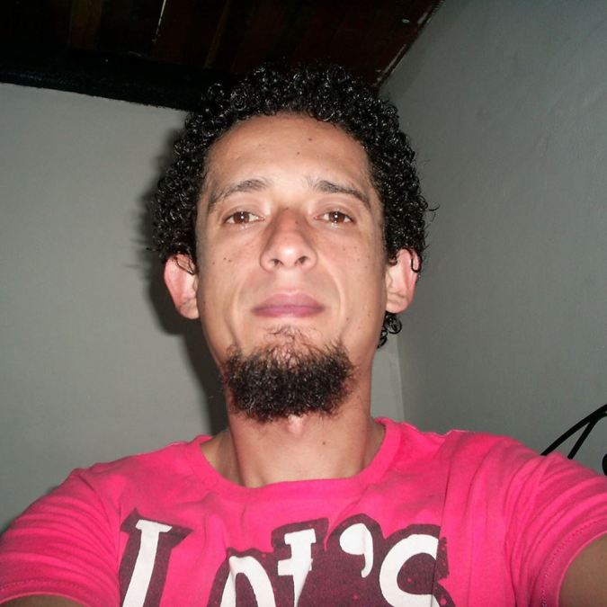 William Esteban Mendez, 39, Pitalito, Colombia