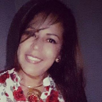 Faylu, 35, Cali, Colombia