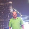 Wael Adel, 46, Kuwait City, Kuwait