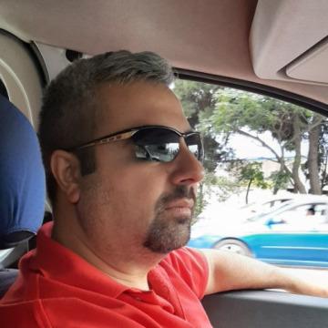 Elmar Agabeyli, 39, Baku, Azerbaijan