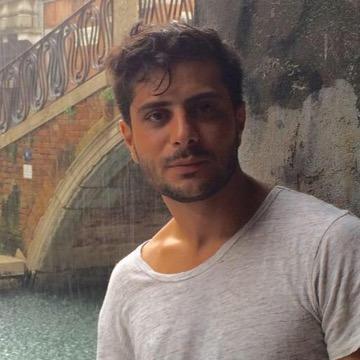 Haitham Taha, 38, Dubai, United Arab Emirates