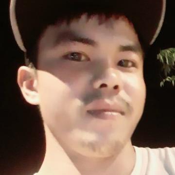 Natthapohn, 26, Bangkok, Thailand