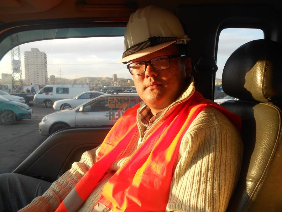 Sumya, 40, Ulaanbaatar, Mongolia