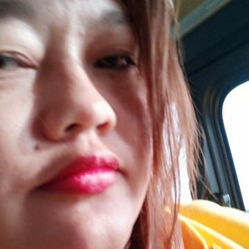 Sapphire Sayno, 29, Manila, Philippines