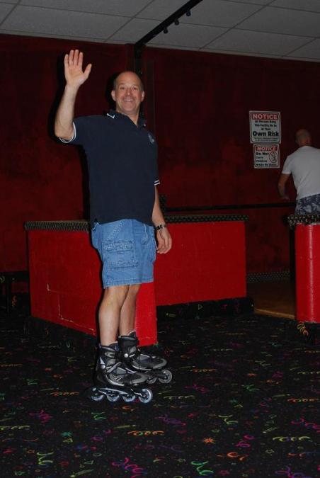 Donald Berman, 59, Texarkana, United States
