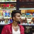 Dhilip Jay, 30, Doha, Qatar