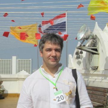 Alexander, 49, Tula, Russian Federation