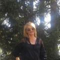 Tamuna Zandarashvili, 42, Istanbul, Turkey