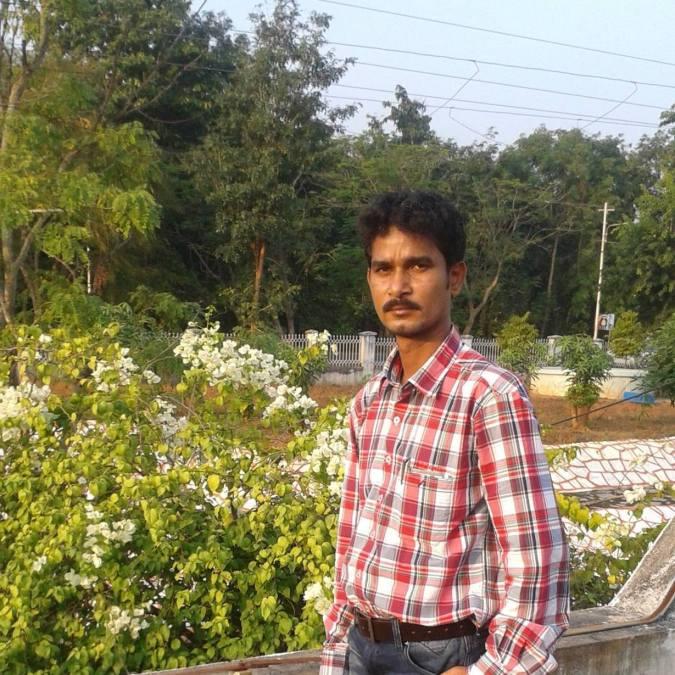 chatub, 35, Balangir, India