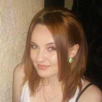 Alyona, 26, Odesa, Ukraine