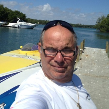 Manuel Machado, 63, Orlando, United States