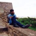 Suman Saurav Acharya, 29, Bangalore, India