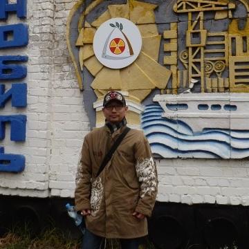 TADA, 55, Los Angeles, United States