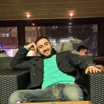 onur, 43, Kayseri, Turkey