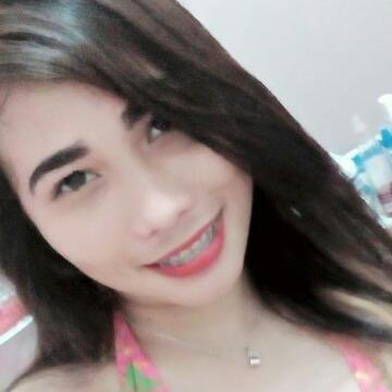 Maricor Tagle, 22, Zamboanga, Philippines