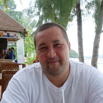 alexander, 38, Zheleznogorsk, Russian Federation