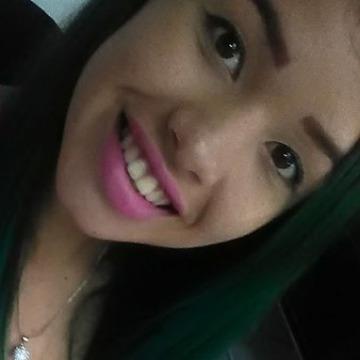 yulexy, 24, Caracas, Venezuela