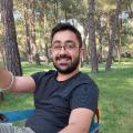 Özgür Yerlikaya, 29, Antalya, Turkey
