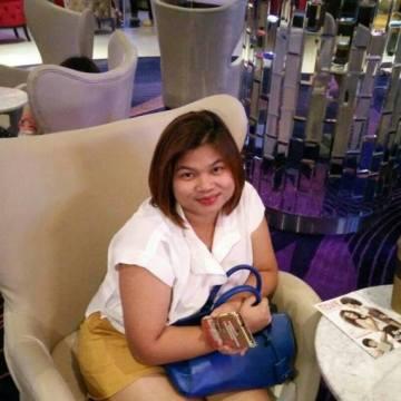 Noo Ni, 35, Bangkok, Thailand