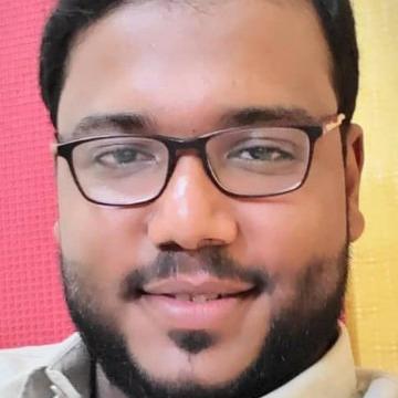 Saeed Ali Obaid, 26,