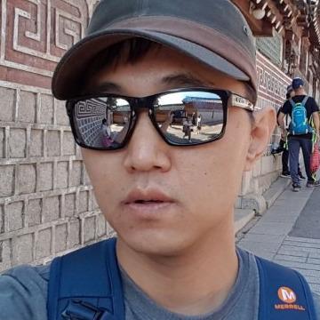 김재설, 41, Seoul, South Korea