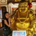 Mita Nguyen, 32, Hue, Vietnam