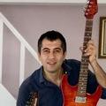 Onur YILMAZ, 37, Istanbul, Turkey