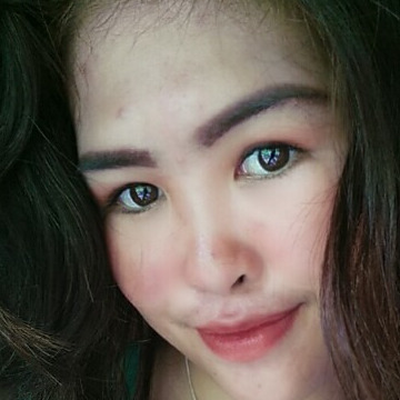Angelica Rosales Cedenio, 21, Isulan, Philippines