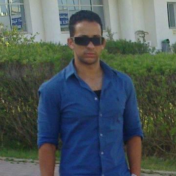 rezak, 30, Algiers, Algeria