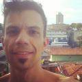 Saulo Mateus Vieira, 35, Santo Andre, Brazil