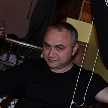 Sman, 53, Kishinev, Moldova