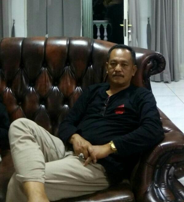 beny bunyamim, 49, Bogor, Indonesia