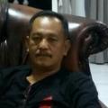 beny bunyamim, 50, Bogor, Indonesia