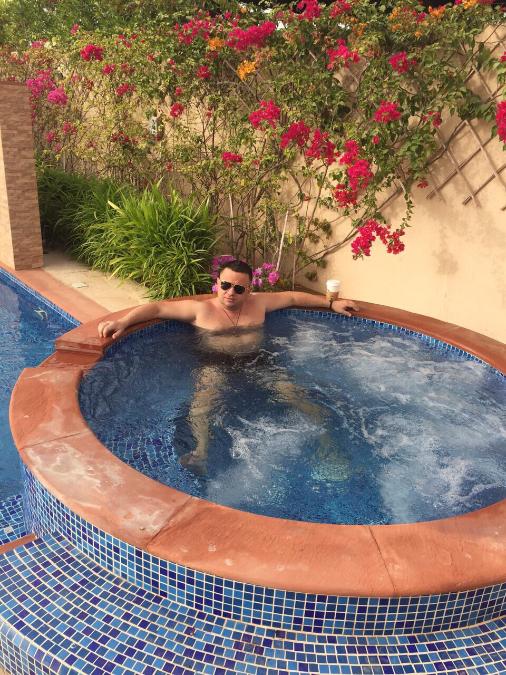 Данил, 36, Dubai, United Arab Emirates