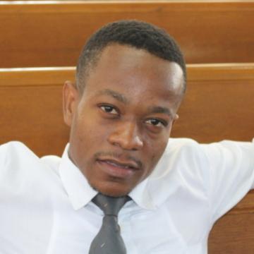 Mythson, 29, Port-au-Prince, Haiti