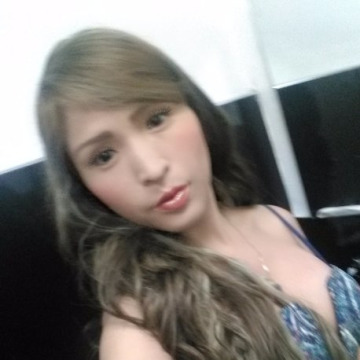 Pilar erika, 33, Lima, Peru
