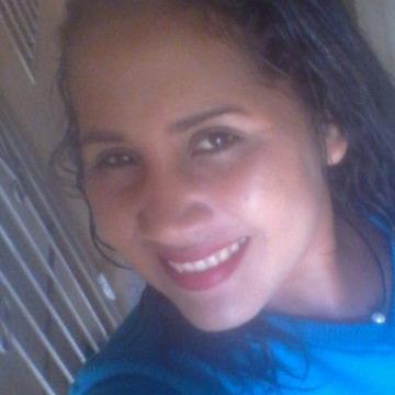 DANIELYS, 27, Ciudad Guayana, Venezuela