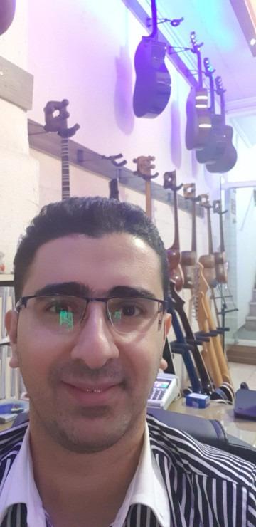 Mehrdad.k, 29, Tabriz, Iran