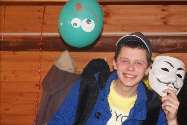 Dima, 26, Vologda, Russian Federation