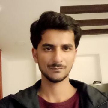Bhushan, 27, Kathmandu, Nepal